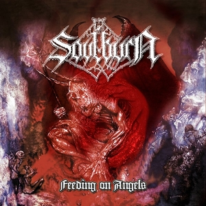 Soulburn - Feeding On Angels - LP