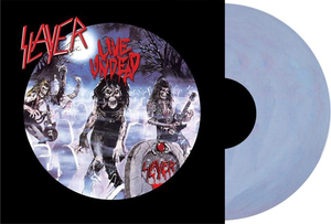 Slayer - Live Undead - Violet LP