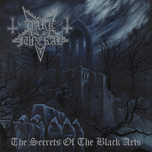 Dark Funeral - The Secrets Of The Black Arts - LP