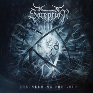 Soreption - Engineering The Void - CD