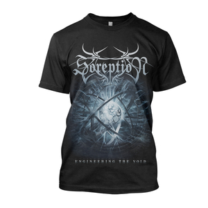 Soreption - Engineering The Void - t-shirt
