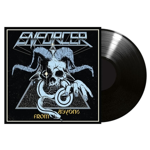 Enforcer - From Beyond - LP