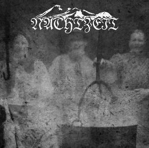Nachtzeit - Där Föddes En Längtan - CD