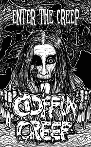 Coffin Creep - Enter The Creep - kassett