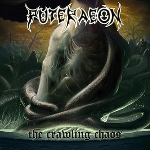 Puteraeon - The Crawling Chaos - Grön LP