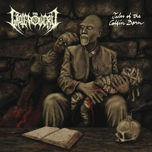 The Grotesquery - Tales Of The Coffin Born - LP