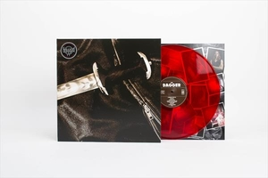 The Dagger - The Dagger - Red LP