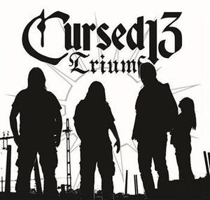 Cursed 13 - Triumf - CD