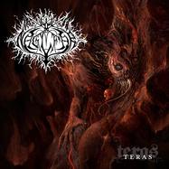 Naglfar - Téras - CD