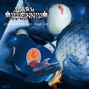 Dark Millennium - Diana Read Peace - LP