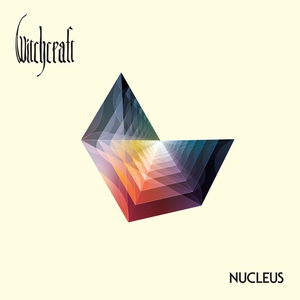 Witchcraft - Nucleus - LP