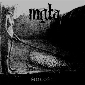 Mgła - Mdłości - Further Down The Nest - LP