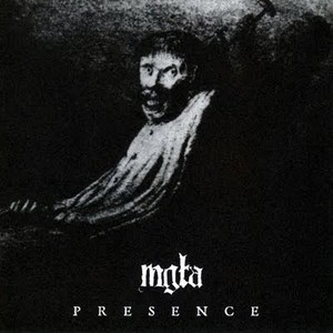 Mgła - Presence - Power And Will - LP