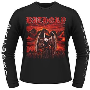 Bathory - In Memory - långärmad t-shirt