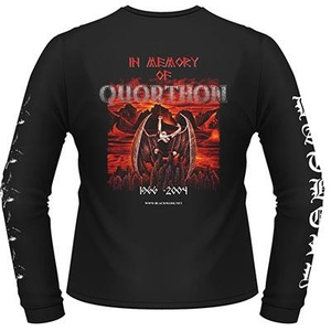 Bathory - In Memory - long sleeve t-shirt
