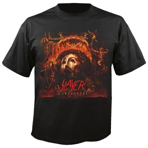 Slayer - Repentless - t-shirt