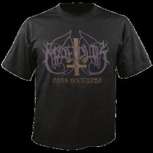 Marduk - Opus Nocturne - t-shirt
