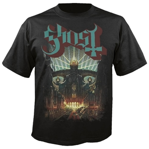 Ghost - Meliora - t-shirt