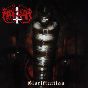 Marduk - Glorification - CD