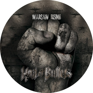 Hail Of Bullets - Warsaw Rising - Pic-10