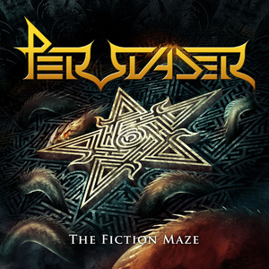 Persuader - The Fiction Maze - LP