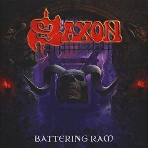 Saxon - Battering Ram - LP