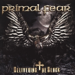 Primal Fear - Delivering The Black - LP