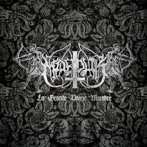 Marduk - La Grande Danse Macabre - LP