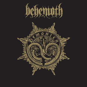 Behemoth - Demonica - LP
