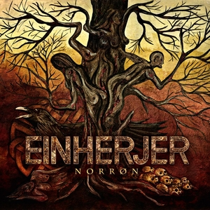 Einherjer - Norrøn - LP