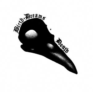 Speglas - Birth Dreams And Death - CD