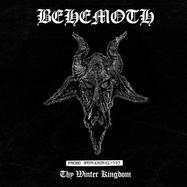 Behemoth - Thy Winter Kingdom LP