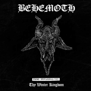 Behemoth - Thy Winter Kingdom LP