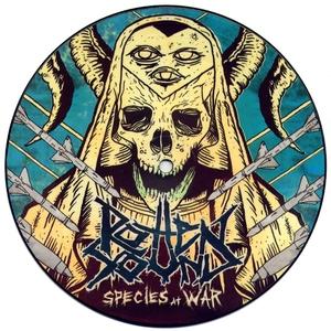 Rotten Sound - Species At War - Pic-7