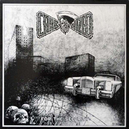 Carbonized - For The Security - LP