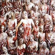 Cannibal Corpse - The Bleeding - LP