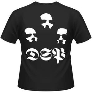 Mayhem - De Mysteriis Dom Sathanas - t-shirt