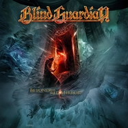 Blind Guardian - Beyond The Red Mirror - LP