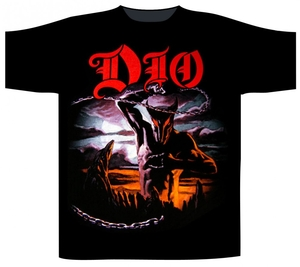 Dio - Ronny James Dio - t-shirt