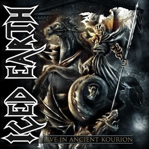 Iced Earth - Live In Ancient Kourion - LP