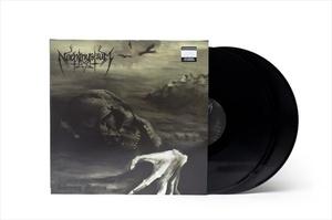 Nachtmystium - Silencing Machine - LP-CD