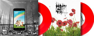 Napalm Death - Heaven Shall Burn - The Mission Creep - Red 7