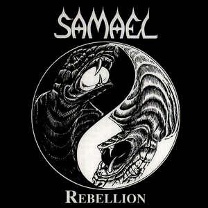 Samael - Rebellion - LP