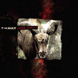 Tiamat - Judas Christ - Clear LP