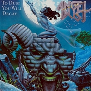 Angel Dust - To Dust You Will Decay - LP