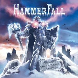 HammerFall - Chapter V Unbent Unbowed Unbroken - Pic-LP