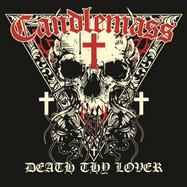 Candlemass - Death Thy Lover -  LP