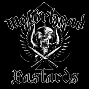 Motörhead - Bastards - LP