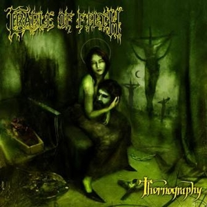Cradle Of Filth - Thornography - LP