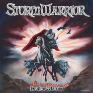 Stormwarrior - Heathen Warrior - LP